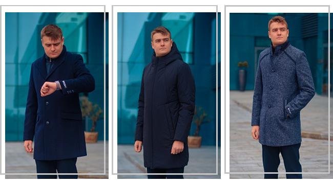 Теплая и стильная верхняя одежда коллекции Зима / 2020