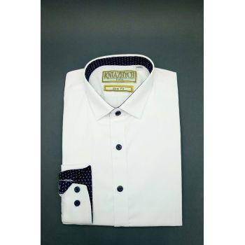 Детская рубашка Арт.112-02