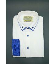 Детская рубашка Арт. 112-03