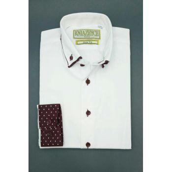 Детская рубашка Арт. 112-04