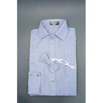 Детская рубашка Арт. 112-010