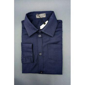 Детская рубашка Арт. 112-09