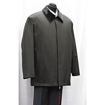 Мужская куртка на подстежке ТМ JIM арт.215