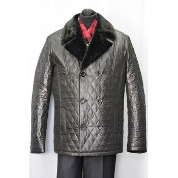 Мужская зимняя куртка ТМ JIM арт.КМ 361