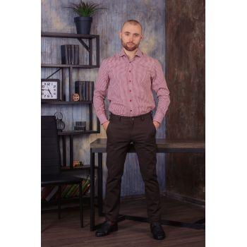 Мужские брюки без стрелок Арт.5033