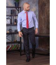 Мужские брюки без стрелок Арт.48
