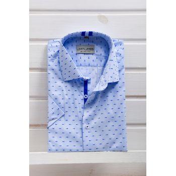 Рубашка с коротким рукавом ТМ Limitlles Арт.5064