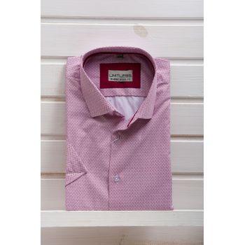Рубашка с коротким рукавом ТМ Limitlles Арт.5065