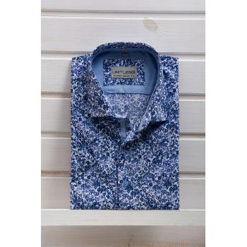 Рубашка с коротким рукавом ТМ Limitlles Арт.5067