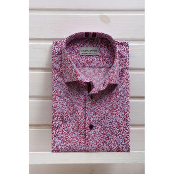 Рубашка с коротким рукавом ТМ Limitlles Арт.5068