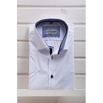 Рубашка с коротким рукавом TM Limitlles Арт.5072