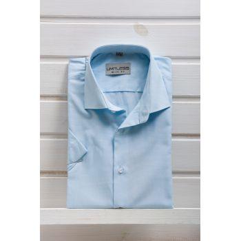 Рубашка с коротким рукавом ТМ Limitlles Арт.5073