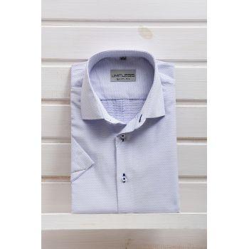 Рубашка с коротким рукавом ТМ Limitlles Арт.5075