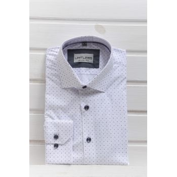 Рубашка мужская ТМ Limitlles Арт.0126