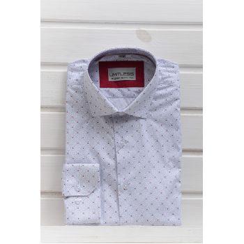 Рубашка мужская ТМ Limitlles Арт.0131