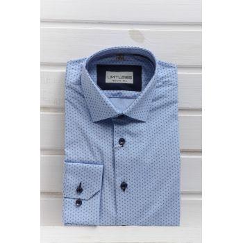 Рубашка мужская ТМ Limitlles Арт.0134
