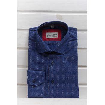Рубашка мужская ТМ Limitlles Арт.0138