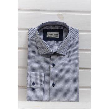 Рубашка мужская ТМ Limitlles Арт.0128