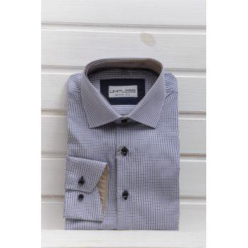 Рубашка мужская ТМ Limitlles Арт.0129