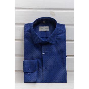 Рубашка мужская ТМ Limitlles Арт.0135