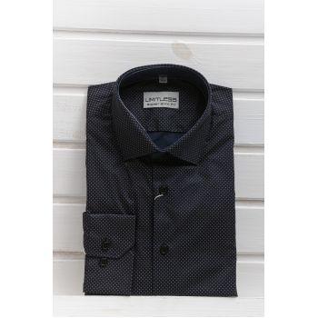 Рубашка мужская ТМ Limitlles Арт.0136