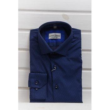 Рубашка мужская ТМ Limitlles Арт.0140