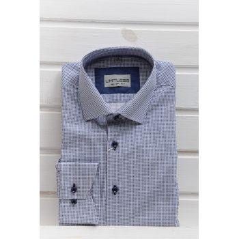 Рубашка мужская ТМ Limitlles Арт.0141