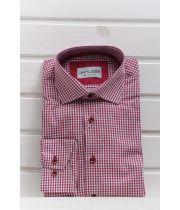Рубашка мужская ТМ Limitlles арт.0142