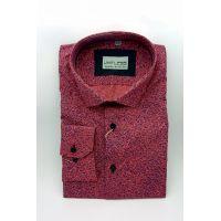 Мужская рубашка с длинным рукавом TM Limitless Арт.0183