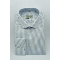 Мужская рубашка с длинным рукавом TM Limitless Арт.0185