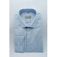 Мужская рубашка с длинным рукавом TM Limitless Арт.0184