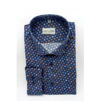 Мужская рубашка с длинным рукавом TM Limitless Арт.0180
