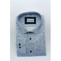 Мужская рубашка с длинным рукавом TM Limitless Арт.0182