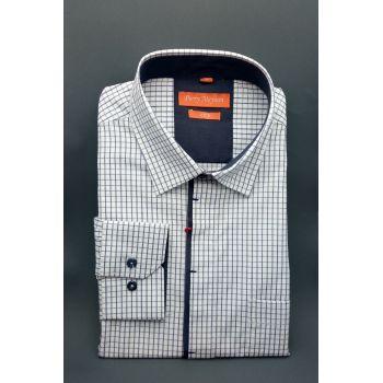 Рубашка с длинным рукавом ТM Perry Maeson Арт. 0158