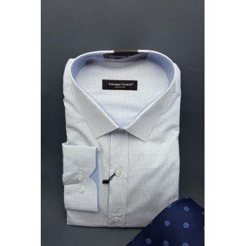 Рубашка с длинным рукавом ТM Guzeppe Gentini Арт. 0160