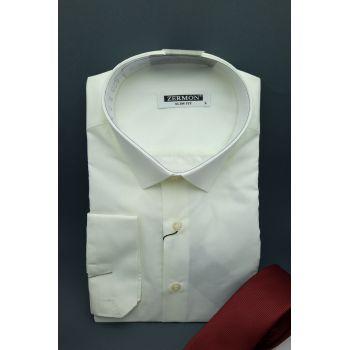 Рубашка с длинным рукавом ТМ Zermon Арт. 0167