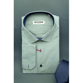Рубашка с длинным рукавом ТМ Zermon Арт. 0166
