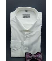 Рубашка с длинным рукавом, айвори ТM Limitles Арт. 0150