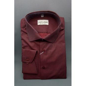 Рубашка с длинным рукавом ТM Limitles Арт. 0153