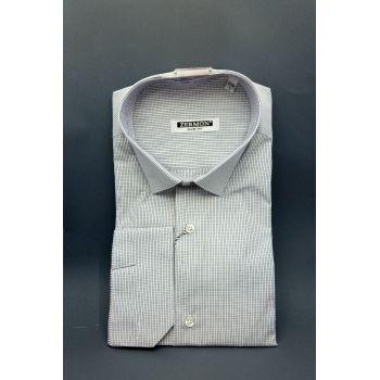 Рубашка с блинным рукавом ТМ Guzeppe Gentini Арт. 0161