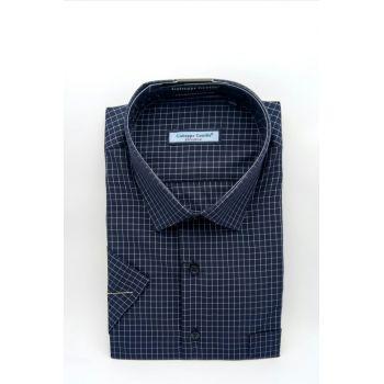 Рубашка с коротким рукавом ТМ Zermon Арт. 5682