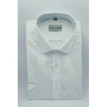 Рубашка с коротким рукавом ТМ Limitlles Арт.5687