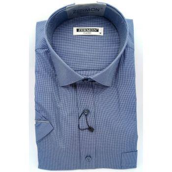 Рубашка с коротким рукавом ТМ Zermon Арт.5688