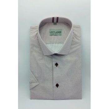 Рубашка с коротким рукавом ТМ Limitlles Арт. 5678