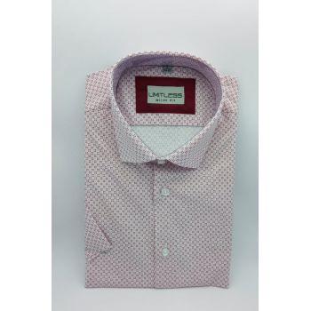 Рубашка с коротким рукавом ТM Limitles Арт. 5680