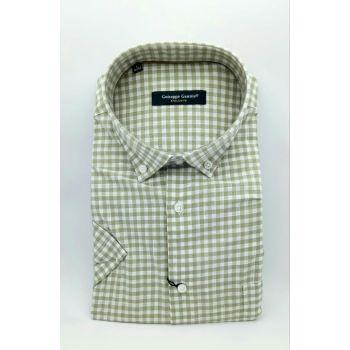 Рубашка с коротким рукавом ТM Guzeppe Genteni Арт.5681